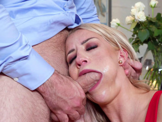 Sienna Day - Blondie Wants His Dick (2019)