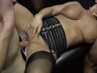 Sexy Susi Creampies Please! (2018)