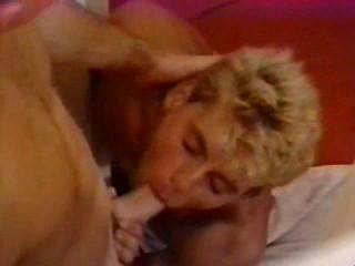 Pin Me (1990) - Steven Dey, Tyler Korr, Rick Stewart