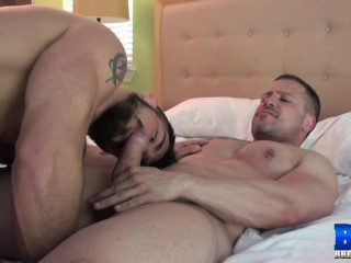 Breed Me Raw - Russ Magnus and Aarin Asker