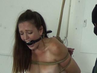 Naked Interrogation - Vol. 2 - Whipped and Broken! - Sebrina - Full HD 1080p