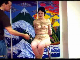 Ropemarks - May 01, 2011 - Replay - On her knees