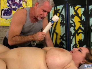 Nikky Wilder - Wild and Weighty Massage