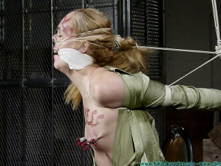 Futilestruggles Ariel Anderssen Must Atone for her Work Place Infractions - Part 4
