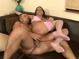 Hot Milf Andrea
