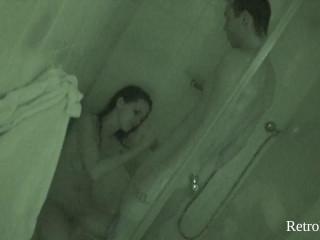 Amanda Douche voyeur