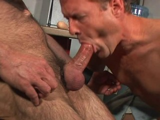 Bareback Bedroom Amazing Sex - Bo Knight,  Jacob Scott, Pete
