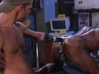 Rear End Collision Vol. 2 - Lube Job