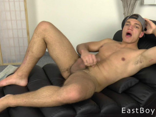 East Boys - Alcide Ricci - Part Two