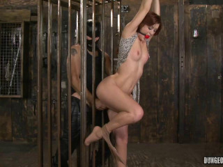 Roped To Be Boinked # 1 (Karlie Montana) FuckingDungeon