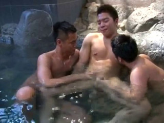 Sex Training Camp Of The Semen Monkey Boys