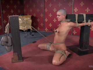Slave Share , Abigail Dupree - HD 720p