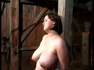 BM Wench - Breast Torture Point of view