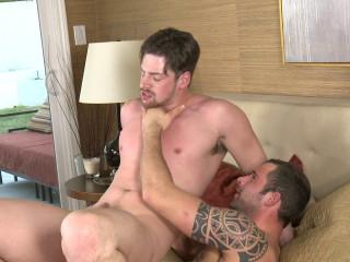 Andrew Stark & Ryan Stack