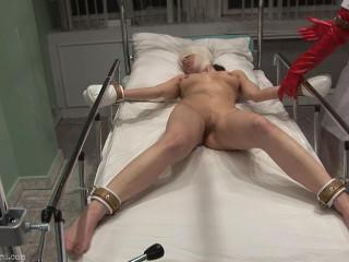 Patient 004 - Lashing Penalty