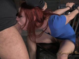 SB - Jul 06, 2015 - Violet Monroe, Matt Williams, Masturbate Beat high