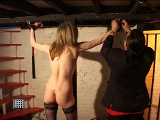 Slave M, Masters Plaything