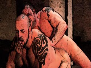 Humid Passio Orgy