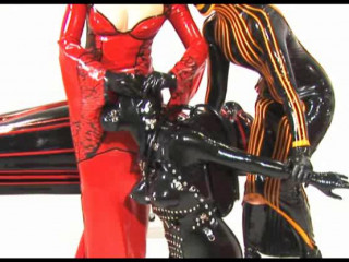 Utter Enclosure in Extraordinary Rubber