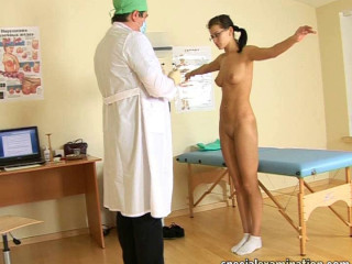 Special Examination - Maryanna - HD 720p