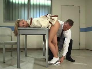 Excruciating Enjoyment Of Devon's Predicament bondage