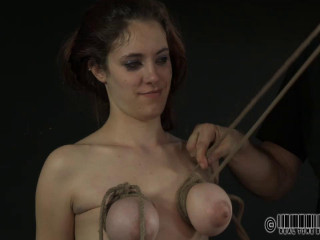 Realtimebondage - Feb 11, 2012 - I Own Her Face Part 3 - Iona Mercy