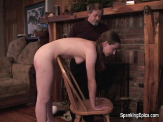 The Spanking Zone (Season 5)