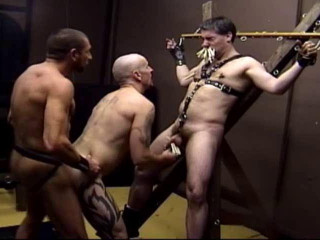 Real Dirty Movies: Kinkfest Vol. 5