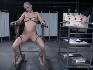 Abigail Dupree, Bonnie Day and Pockit Fanes - FrankenSlave