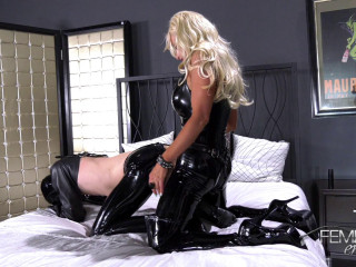 Brittany Andrews - M0mmy's Cock Slut