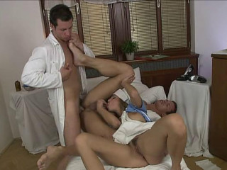 Individual Specials 25: Bisexous Clinic
