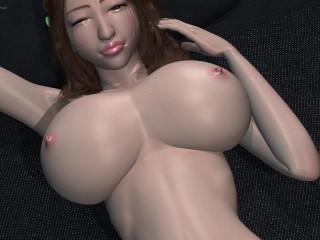 Haruka Hottest Quality 3 dimensional Porno
