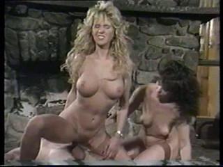 Playmates In Fuckfest - Angela Baron, Angel Kelly, Stephanie Wrath (1988)
