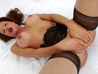 Susy Gomes ,Hot TS Solo