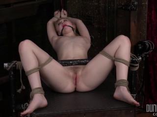 The Supreme Little Restrain bondage Sub pt.4