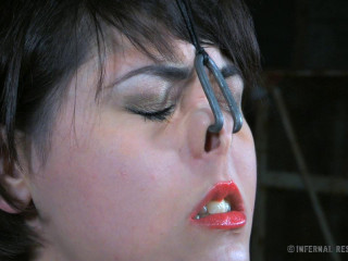 Audrey Noir , Hard BDSM Fun