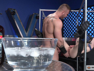 hh - Colton Grey & Austin Wolf (Blindfolded)