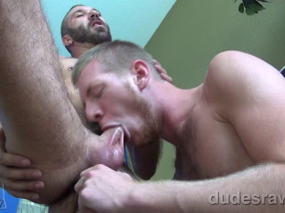 Billy Warren & Ethan Palmer