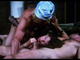Starlet Nights (1982) - Lesllie Bovee, Candy Nichols, Tyler Reynolds