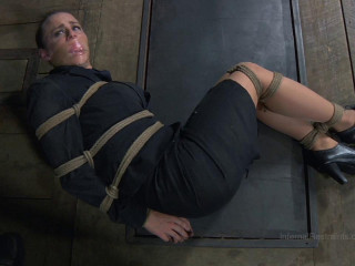 The Farm: Bella's Visit Part 1 - BDSM, Humiliation, Torment
