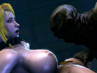 Samus Toy for Mutants - Full HD 1080p