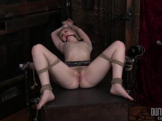 The Good Little Bondage Slave Part 4