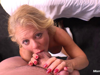 Bambie - 49 year old slutty dirty sex talk
