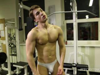 Full Body Pump - Justas - Part 1 - Full Movie - HD 720p