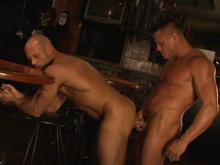 Hot Fucking of Coby Mtchell & Tyler Saint (720p)