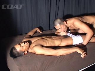 Grand Slam vol.#001 - Takeshi