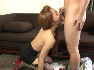 Seira Mikami's Seductive Fuck!