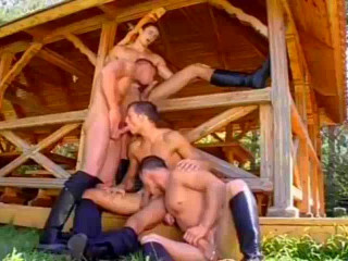 Diamond Images - Allurement of the Gypsies 2 Ranch Hand Raunch