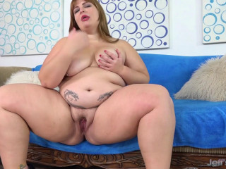 Tiffany Star - Plump Pussy Pleasure