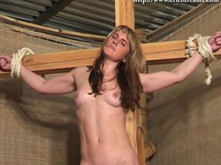 Masha crux
